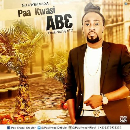 Paa Kwasi – Ab3 (Prod. by A.T.O)