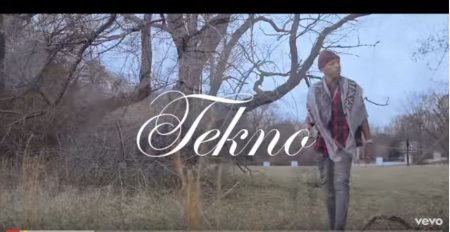 Tekno – Yawa (Official Video)