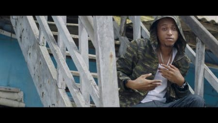 Ara-B – Obishi (Official Video)