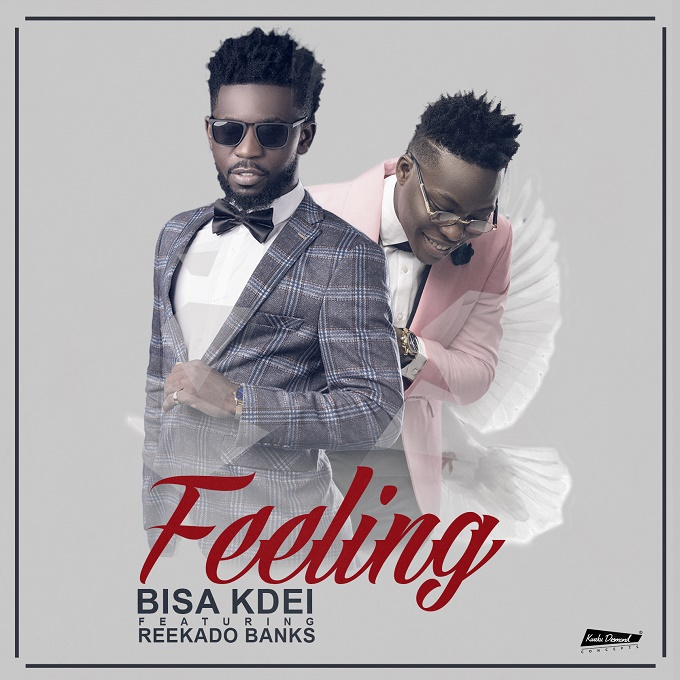 Bisa Kdei ft. Reekado Banks – Feeling