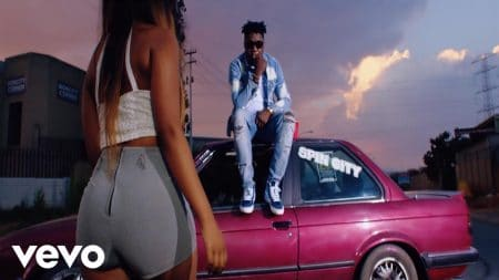 CDQ – Say Baba (Remix) ft. DJ Maphorisa (Official Video)