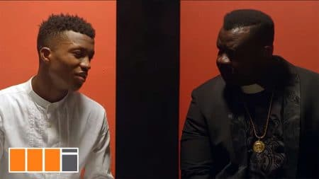 Kofi Kinaata – Confession (Official Video)