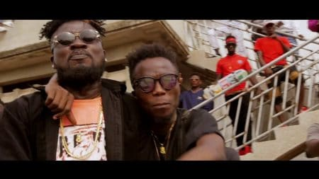 Richy Rymz – Sowutuom ft. Tida (Official Video)