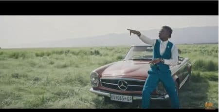 Stonebwoy – Come From Far (Wogbe Jeke) (Official Video)