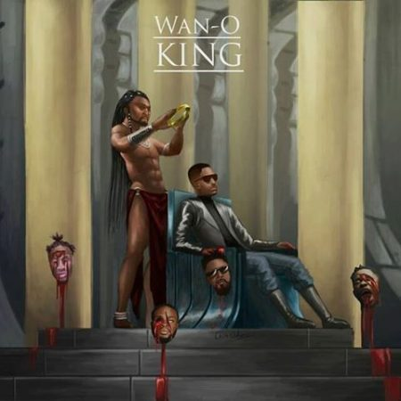 Wan-O – King (Official Video)