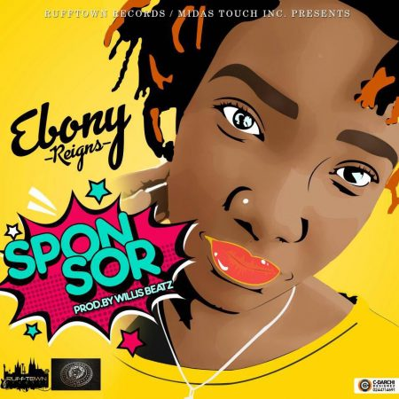 EBony – Sponsor (Prod By Willis Beatz)