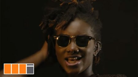 Ebony – Sponsor (Official Video)