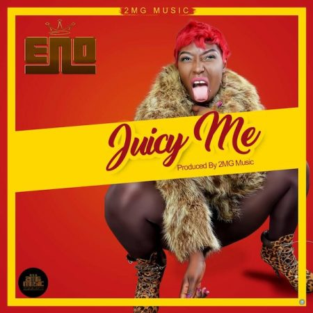 Eno – Juicy Me (Prod. by 2MG Music)