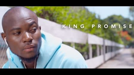 King Promise – Oh Yeah (Official Video)