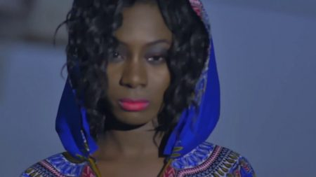 Raquel – Lakabo (Lie to You)(Official Video)