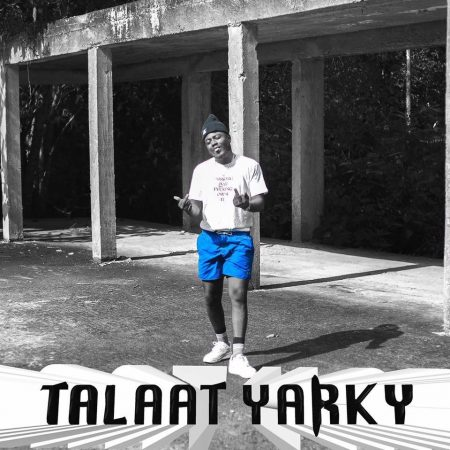 Talaat Yarky – Ever Strap (Migraine Riddim) (Official Video)