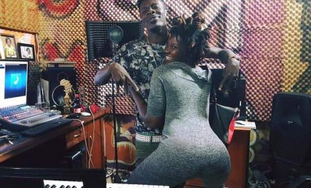 LEAK: Ebony – Sponsor (Remix) ft. Shatta Wale (Prod. by Willis Beatz)