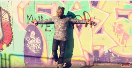 Flowking Stone – Feel good (geege) (Official Video)