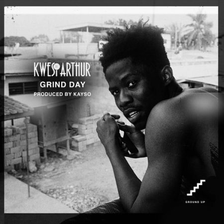 Kwesi Arthur – Grind Day (Official Video)