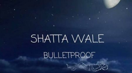 Shatta Wale – Bullet Proof (Prod. by Willis Beatz)