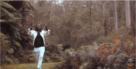 Stonebwoy – My Name (Official Video)