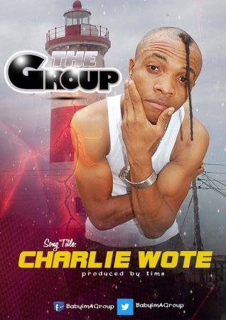 The Group – Charlie Wote (Prod. by Beatbox Tims)