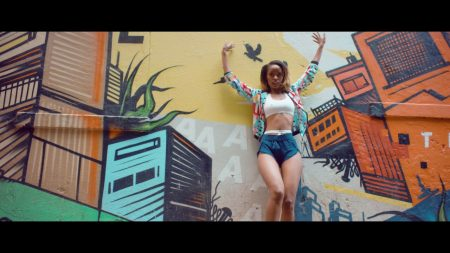 Jupitar – Whine ft. Patoranking (Official Video)