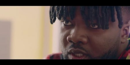 Lord Paper x Mr. Eazi – Call on Me (Official Video)