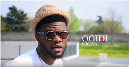 Ogidi Brown – One Chance ft Fameye (Official Video)