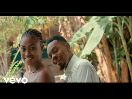 Patoranking – Hale Hale (Official Video)