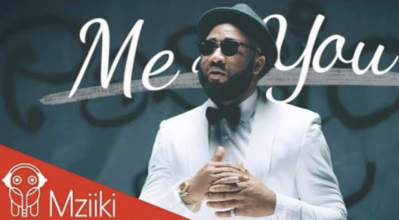 Praiz – Me & You ft Sarkodie (Official Video)