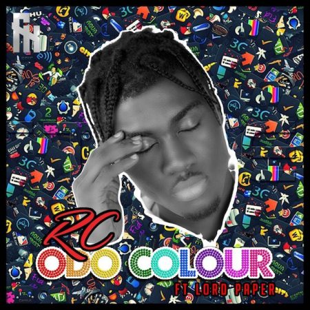 RC – Odo Colour ft. Lord Paper (Prod. by FK Records)