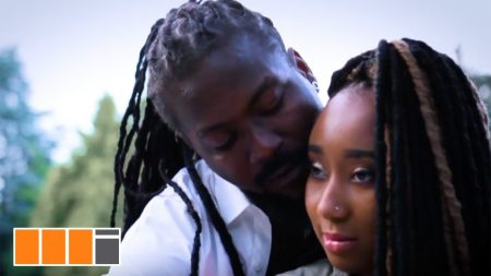 Samini – My Own (Official Video)