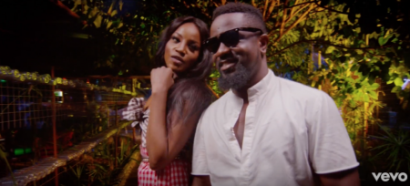 Seyi Shay – Weekend Vibes (Remix) ft. Sarkodie (Official Video)