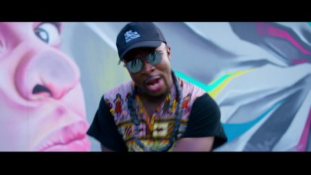 Fuse ODG – No Daylight (Official Video)