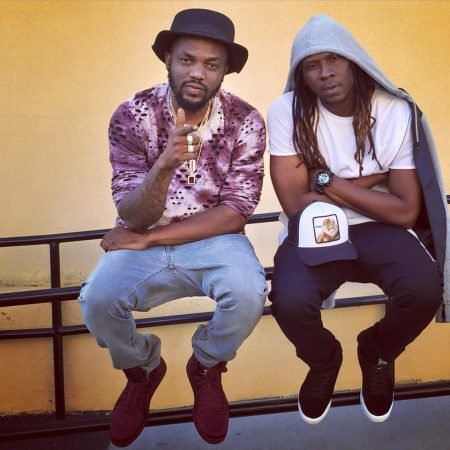 R2Bees – Plantain Chips (Prod By StreetBeatz)