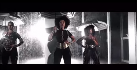 Becca – Number One ft Mr Eazi (Official Video)