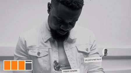Sarkodie – Baby Mama ft. Joey B (Official Video)