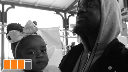 Sarkodie – Glory ft. Yung L (Official Video)