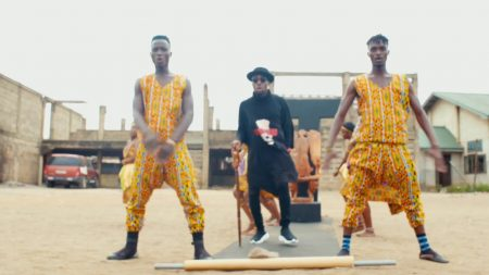 Teephlow – Phlowducation (Official Video)