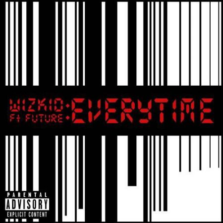 Wizkid – Everytime ft Future (Prod By Shizzi)