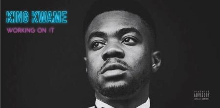 King Kwame – Working on It (Prod. by Llay)