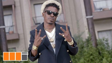 Shatta Wale – Feel So Stupid (Official Video)