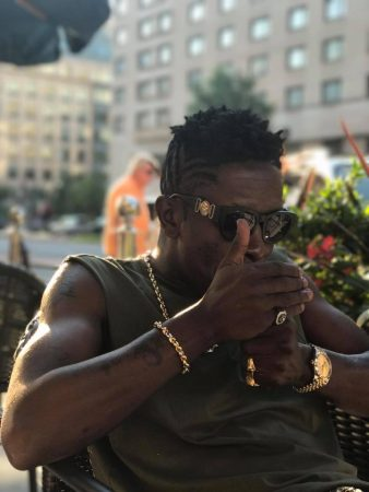 Shatta Wale – Freedom (Prod By WillisBeatz)