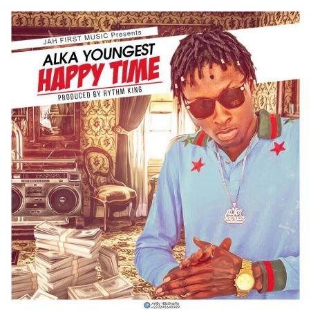Alka Youngest – Happy Time (Official Video)