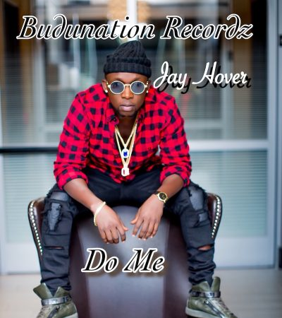 Jay Hover – Do Me