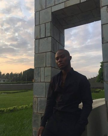 King Promise – Selfish (Official Video)