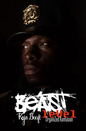 Kojo Baafi – Beast Level (Explicit)