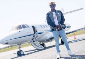 I need your prayers to buy a private jet – Shatta Wale tells Ghanaians