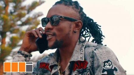 Addi Self – Today Too (Official Video)