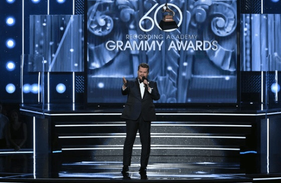 Grammys 2018: Complete List Of Winners