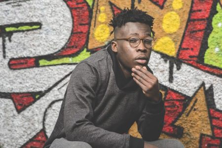 Le Bwoy – One Corner (French Cover)(Prod. by AlaizFeelin)