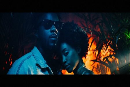 Maleek Berry – Pon My Mind (Official Video)