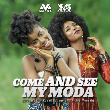 MzVee – Come And See My Moda ft. Yemi Alade (Official Video)