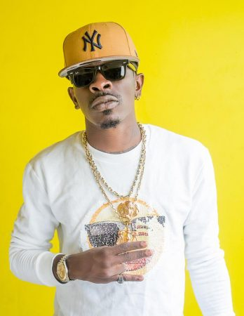 Shatta Wale – Gallis Party (Prod by Full Charge Records)